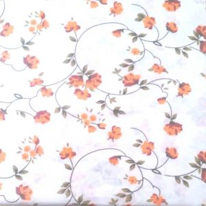 100% Cotton bedsheet