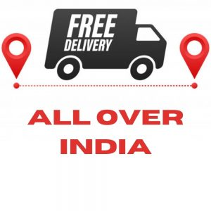 Free Delivery All Over India